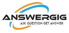 Answer GIG - Q&A - Ask Question Get Answer